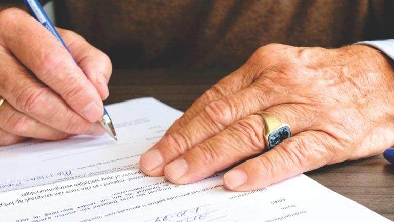 Processus de gestion des contrats
