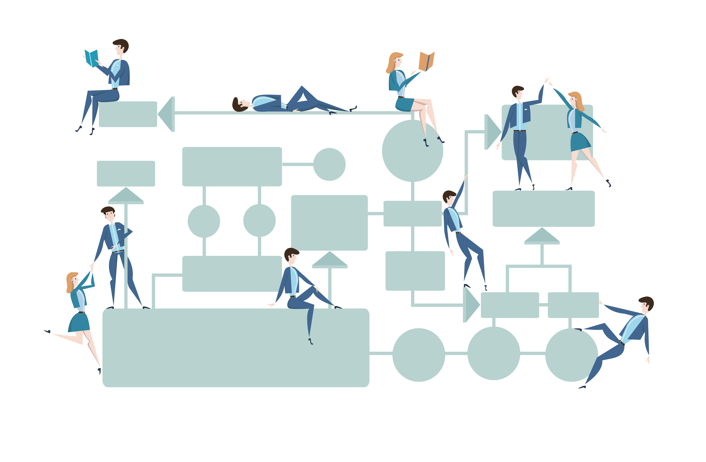 flowcharting-workflow