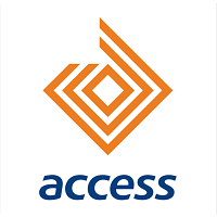Access Bank Logo