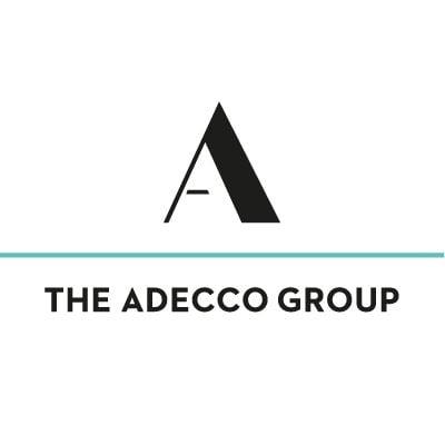 Adecco Colombia Logo