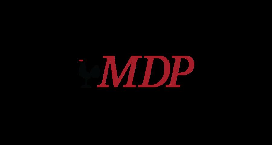 MDP Case Study