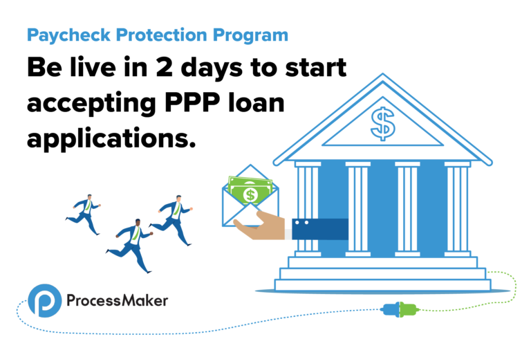 Start Processing SBA / PPP Loan Applications Today
