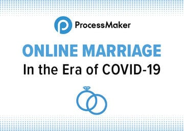 Online Marriage in the Age of COVID-19