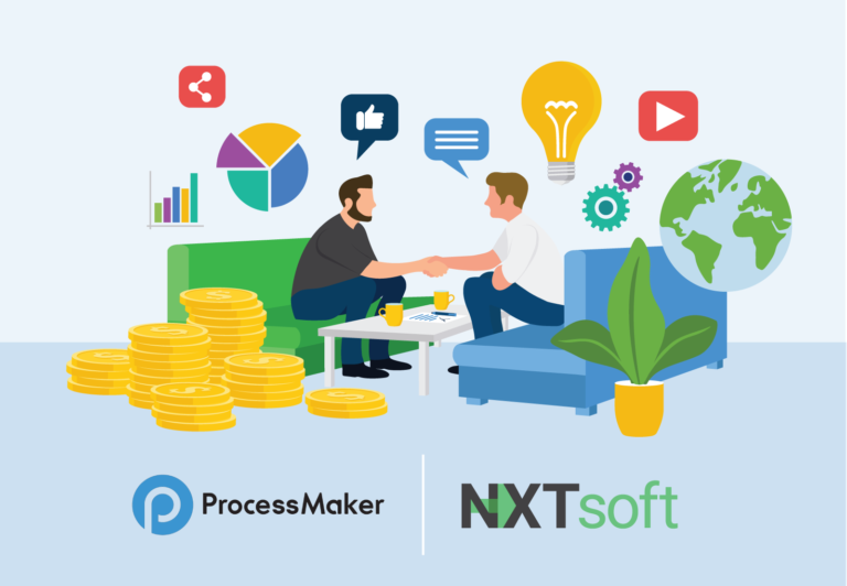 ProcessMaker and NXTsoft Announce Strategic Partnership