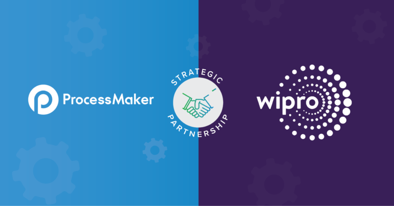 Wipro and ProcessMaker partner to enable efficient workflow management for customers