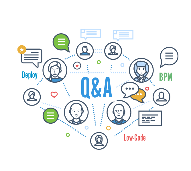 Join Our Free Q&A Sessions