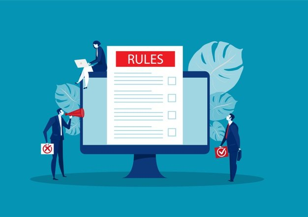 Business Rules Engine