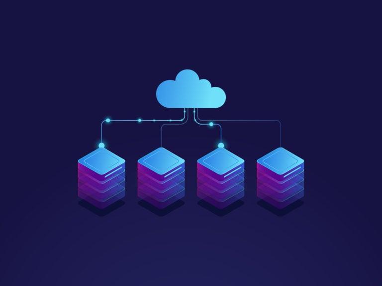Cloud-automation