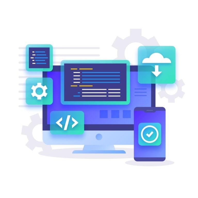 Low-code-app-development